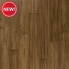 New! EcoForest Mohave Hand Scraped Solid Stranded Bamboo
