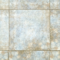 Brisbane Blue Porcelain Tile