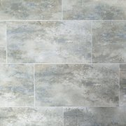 Tranquility Blue Porcelain Tile