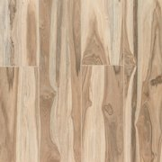 Heartwood Beige Wood Plank Porcelain Tile