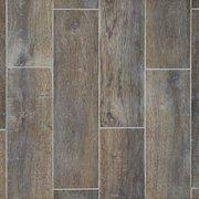 Aspen Spruce Wood Plank Porcelain Tile