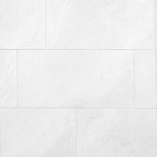 Kodiak White Polished Porcelain Tile