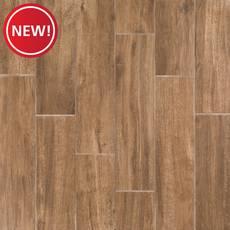 Brown Tile Floor Amp Decor