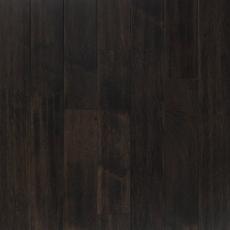 Midnight Hickory Hand Scraped Engineered Hardwood
