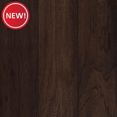 New! Stormy Hickory Hand Scraped Engineered Hardwood
