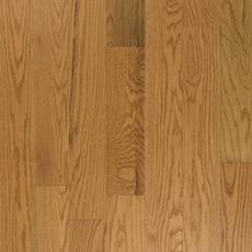 Frontier Oak Smooth Solid Hardwood