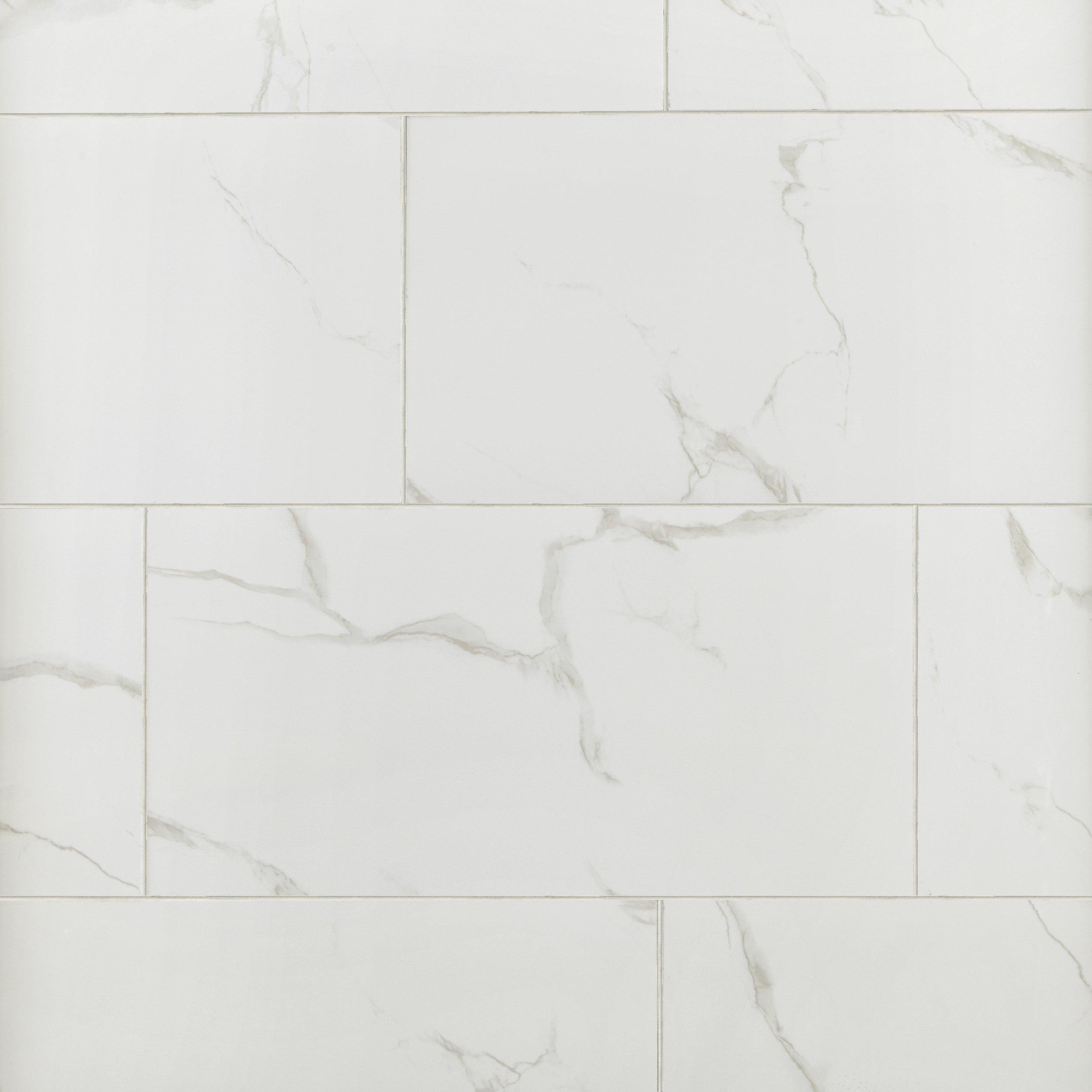 White Tile Bathroom Floor. 9. Placement. White Tile Bathroom Floor ...