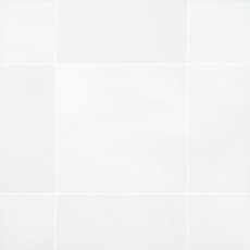 Carrara White Light Polished Marble Tile