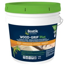 Bostik Wood-Grip Plus Wood Flooring Moisture Control and Sound Reduction Adhesive