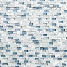 Genevieve Glass and Stone Mosaic