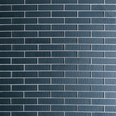 Oxford Gray Glass Tile
