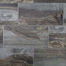 Fossil Smoke Porcelain Tile