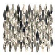 Tortuga Bay Glass Mosaic
