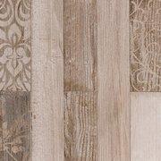 Designer Driftwood Wood Plank Porcelain Tile