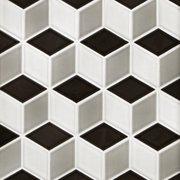Prism Porcelain Mosaic