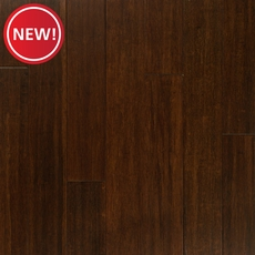 New! EcoForest Palazzo Hand Scraped Solid Stranded Bamboo