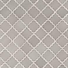 Pewter Alimos Polished Porcelain Mosaic
