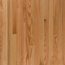 Natural Select Oak Solid Hardwood