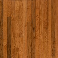 Gunstock Select Oak High Gloss Solid Hardwood