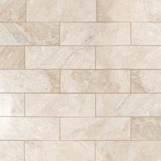 Crema Royal Polished Marble Tile