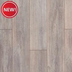 New! Ashbury Oak Gray Matte Laminate