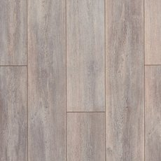 Ashbury Oak Gray Matte Laminate