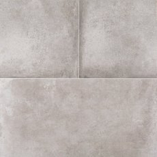 Presidio Gray Porcelain Tile