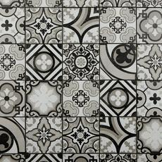 Clarkston Decorative Porcelain Tile