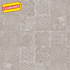 Clearance! Design Grigio Decorative Porcelain Tile