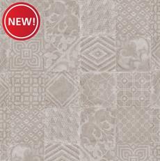 New! Design Grigio Decorative Porcelain Tile