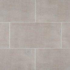 Linum Gray Porcelain Tile