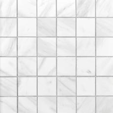 Volakas Porcelain Mosaic