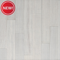 New! Aurora Distressed Wire-Brushed Stranded Locking Bamboo