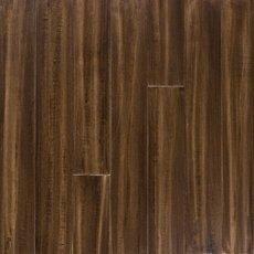 Xander Hand Scraped Locking Water-Resistant Stranded Engineered Bamboo