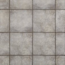 Tulsa Gray Ceramic Tile