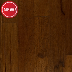 New! Hickory Provincial Handscraped Engineered Hardwood