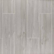 Finland Gray Wood Plank Porcelain Tile