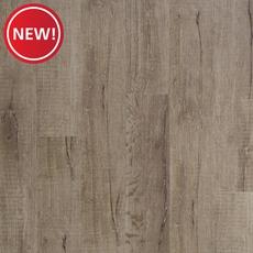 New! Madison Hills Oak Luxury Vinyl Plank with Foam Back