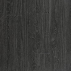 Ebony Grove Ash Rigid Core Luxury Vinyl Plank - Foam Back