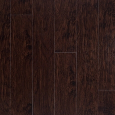 Bramble Hickory Luxury Vinyl Plank with Foam Back