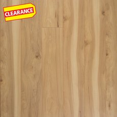 Clearance! Norman Hickory Matte Laminate