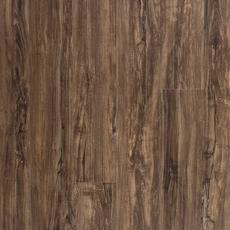 Pebblebrooke Oak Matte Luxury Vinyl Plank with Foam Back