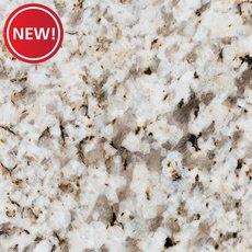 New! Sample - Custom Countertop Laurel Creek Granite