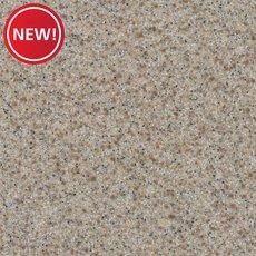 New! Sample - Custom Countertop Rockway Solid Surface