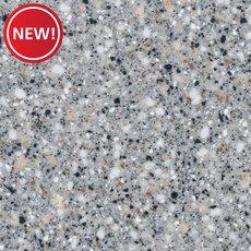New! Sample - Custom Countertop Argon Solid Surface
