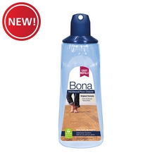 New! Bona Hardwood Floor Cleaner Cartridge