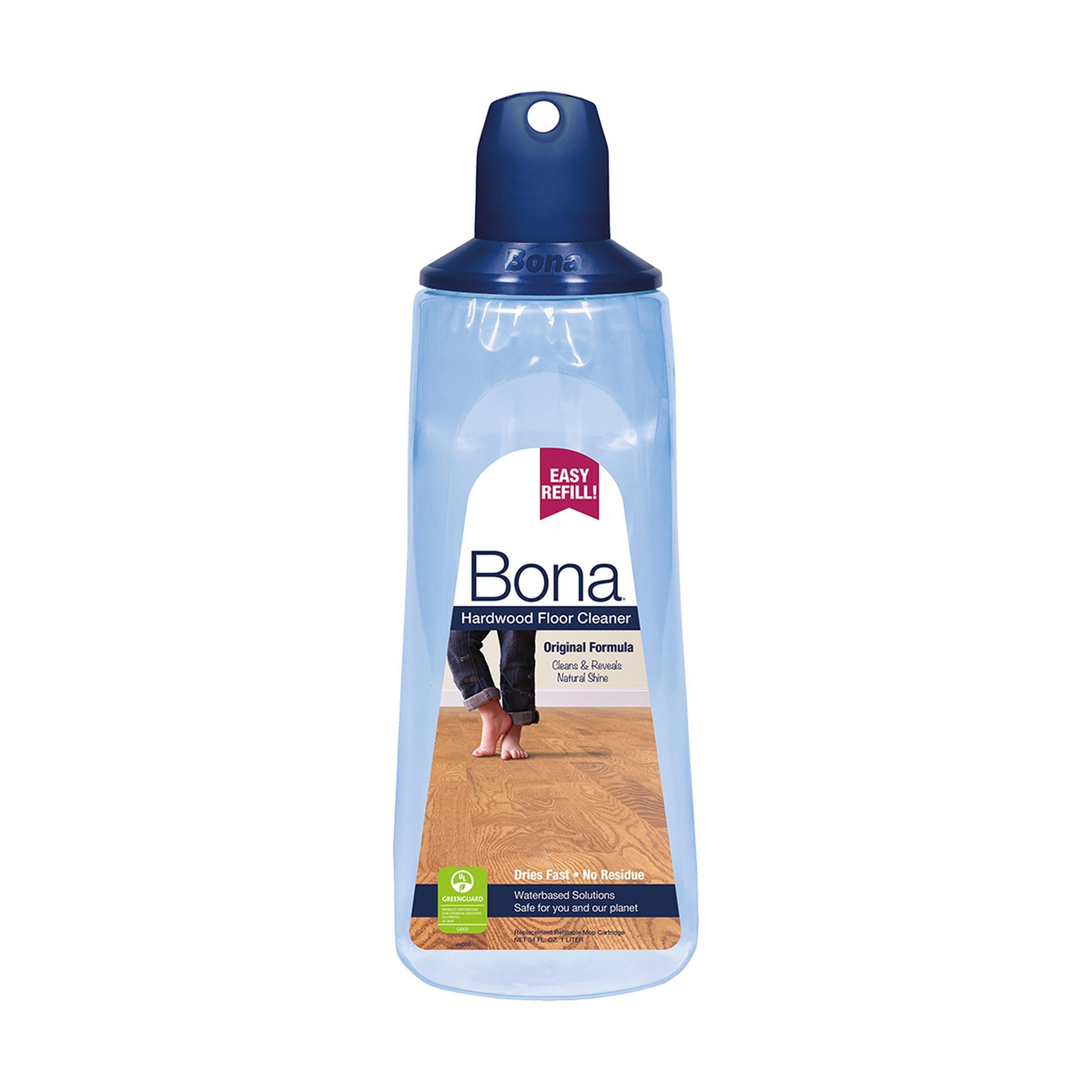 Bona Floor Cleaner Bona Pro Series Hardwood Floor Cleaner