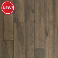 New! Dark Umber Oak Matte Laminate