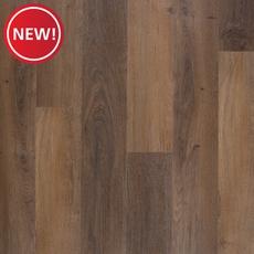 New! Black Walnut Luxury Vinyl Plank