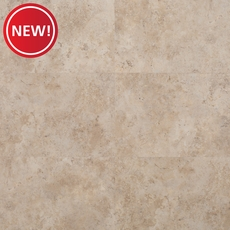 New! Crema Antique Luxury Vinyl Tile